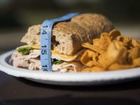 Conseils pour une bonne alimentation en prise de masse