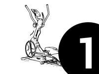 Les meilleurs vélos elliptiques de l'année