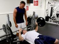 Un programme de musculation pour développer les pectoraux