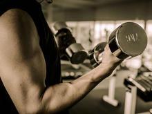 Un programme de musculation pour les bras (biceps et triceps)