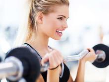 Un programme de musculation pour les femmes